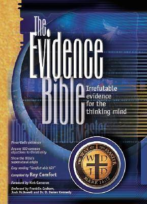Evidence Bible New King James Version
