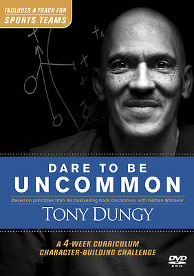 Dare to Be Uncommon DVD