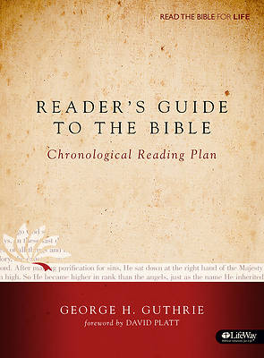 Readers Guide to the Bible