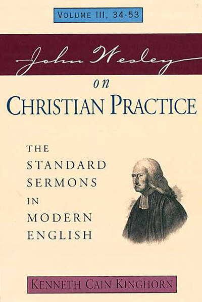 John Wesley on Christian Practice - eBook [Adobe]