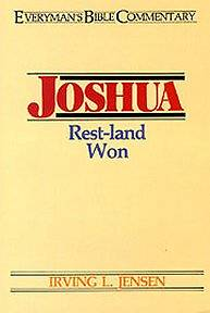 Joshua- Everymans Bible Commentary
