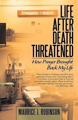 Life After Death Threatened