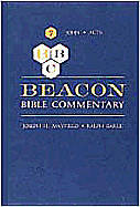 Beacon Bible Commentary, Volume VII