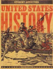 United States History Student Activities 4th Edition
