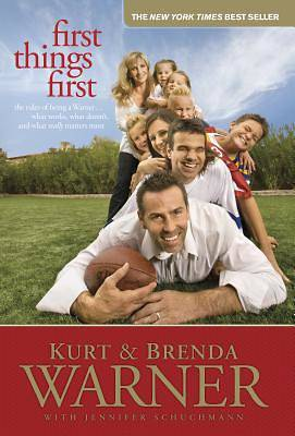 First Things First [ePub Ebook]