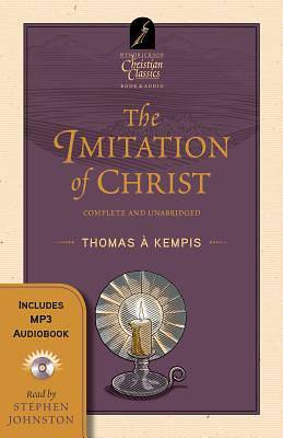 The Imitation of Christ with CD