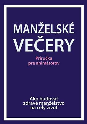 Marriage Course Leaders Guide, Slovak Edition