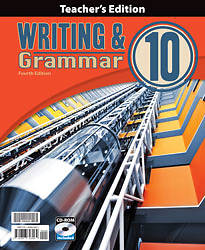 Writing Grammar 10 Teacher Ed
