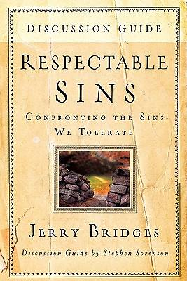 Respectable Sins Study Guide