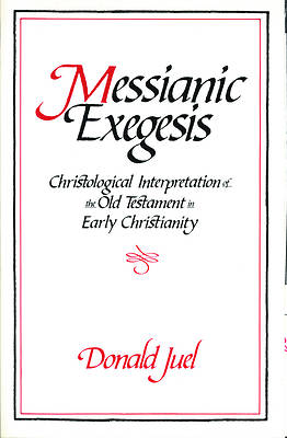 Messianic Exegesis