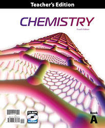 Chemistry Teacher 4th Edition