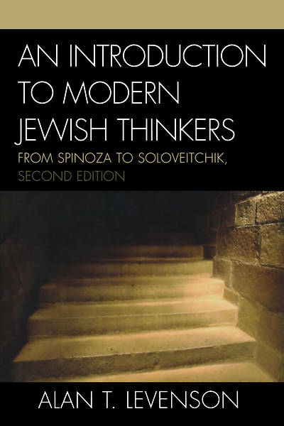 An Introduction to Modern Jewish Thinkers