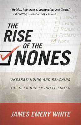 Rise of the Nones, The [ePub Ebook]