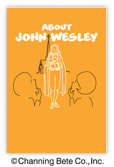 About John Wesley