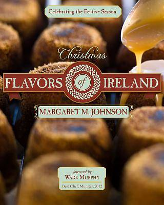 Christmas Flavors of Ireland