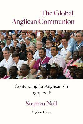 The Global Anglican Communion