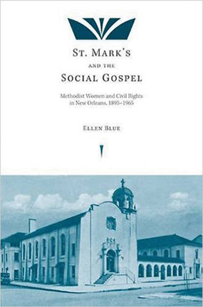 St. Marks and the Social Gospel
