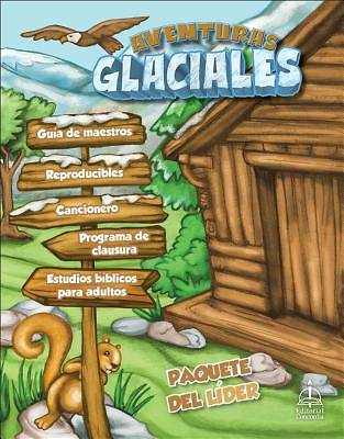 Concordia VBS 2013 Aventuras Glaciales (Cool Adventures) Spanish Leaders Package