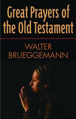 Great Prayers of the Old Testament [ePub Ebook]