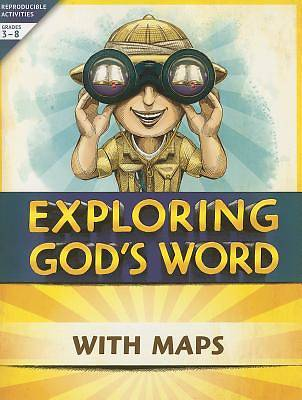 Exploring Gods Word with Maps