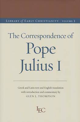 The Letters of Julius I