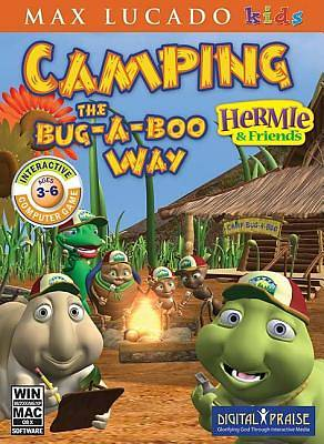 Camping the Bug-A-Boo Way