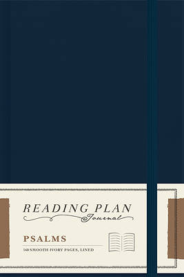 Psalms, Reading Plan Journal