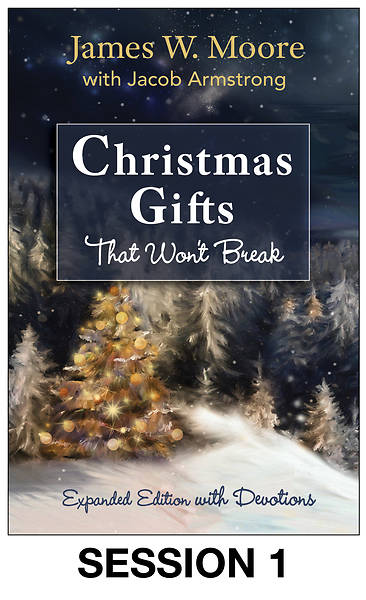 Christmas Gifts That Wont Break Streaming Video: Session 1