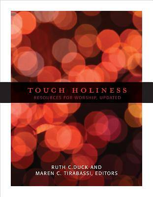 Touch Holiness