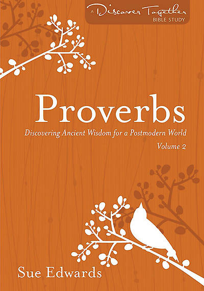Proverbs, Vol 2