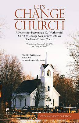 Lets Change Your Church