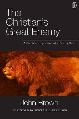 The Christians Great Enemy