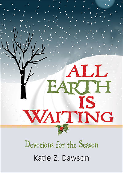 All Earth Is Waiting - eBook [ePub]