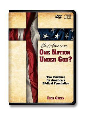Is America One Nation Under God?