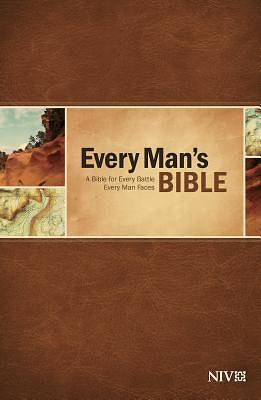 Every Mans Bible NIV