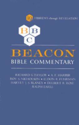 Beacon Bible Commentary, Volume 10