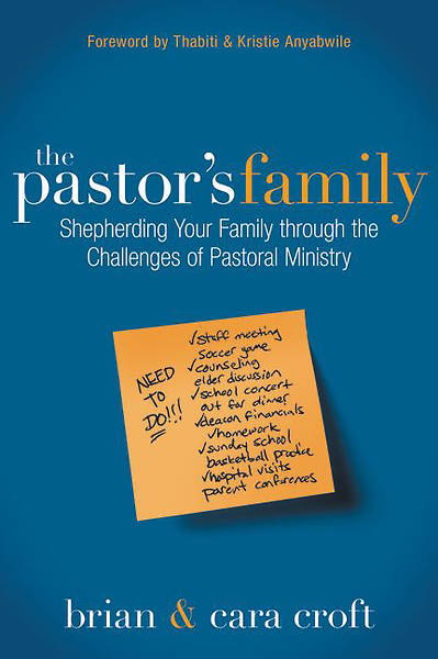 The Pastors Family