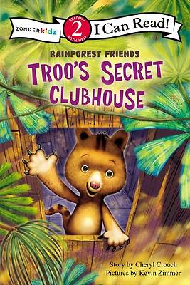 Troos Secret Clubhouse