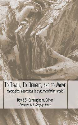 To Teach, to Delight, and to Move