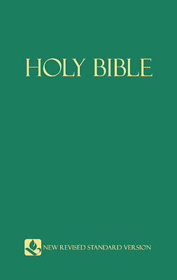 Economy Bible New Revised Standard Version