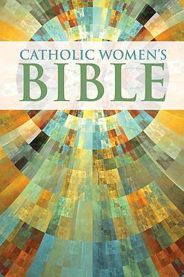 Catholic Womens Bible Nabre