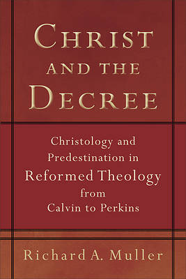 Christ and the Decree, Repack