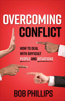 Overcoming Conflict [ePub Ebook]
