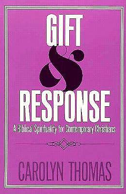 Gift and Response