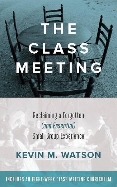 The Class Meeting DVD