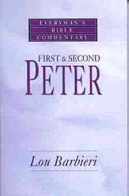 First & Second Peter