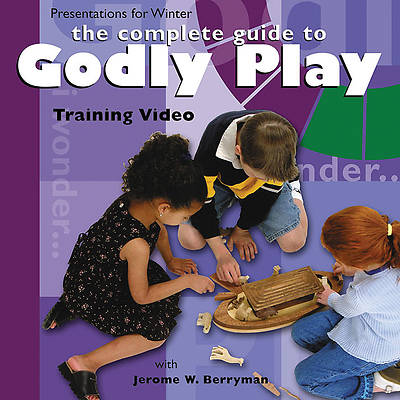 Godly Play Winter DVD