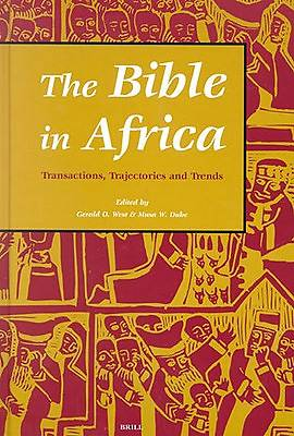 The Bible in Africa