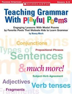 Teaching Grammar with Playful Poems