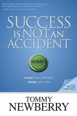 Success Is Not an Accident [ePub Ebook]